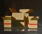 Untitled Boxes No. 2