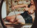 20x30 C-Print - Temperance - We Are Not Everything - Nicole Vaunt and Anastasia Arteyeva - 1 of 1 -  $3000