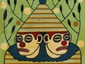 the-two-headed-clown-boy