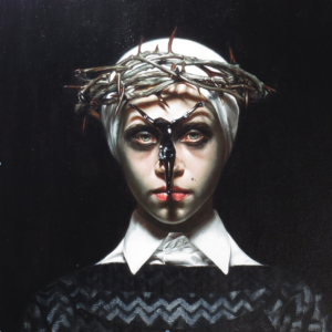 CROPPED VICTOR GRASSO