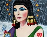 54_tarot---elizabeth-taylor-as-the-empress