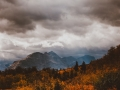11x17 Pigment Print - The Rising Lands - Glacier National Park - 1 of 5 - $500