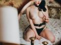 20x30 C-Print - Temperance - Light Fetish - Carrie Wilds - 1 of 1 -  $3000