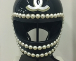 5. de chanel helmet
