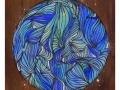 The Colores Iam Inside-©Pau-AYNI-blue