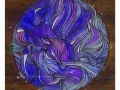 The Colores Iam Inside-©Pau-AYNI-purple