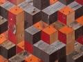 Denis_Randall_Cubes_Red_Orange