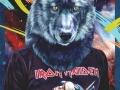wolf 1 MED