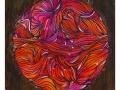 The Colores Iam Inside-©Pau-AYNI-red